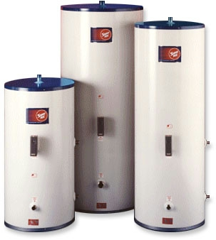 Indirect hydronic hot water tanks iframe page for Super insulated water heater